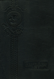 Page 1, 1930 Edition, Oswego High School - Paradox Yearbook (Oswego, NY) online yearbook collection