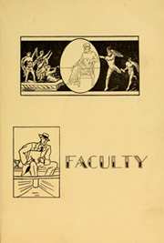 Page 11, 1932 Edition, Oswego High School - Paradox Yearbook (Oswego, NY) online yearbook collection