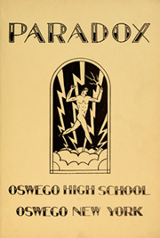 Page 5, 1932 Edition, Oswego High School - Paradox Yearbook (Oswego, NY) online yearbook collection