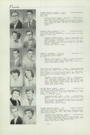 Page 14, 1955 Edition, Oswego High School - Paradox Yearbook (Oswego, NY) online yearbook collection