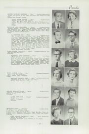 Page 17, 1955 Edition, Oswego High School - Paradox Yearbook (Oswego, NY) online yearbook collection