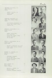 Page 7, 1955 Edition, Oswego High School - Paradox Yearbook (Oswego, NY) online yearbook collection