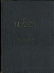 1932 Edition, Chelsea High School - Beacon Yearbook (Chelsea, MA)