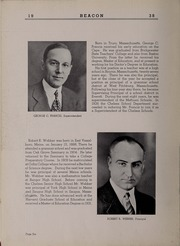 Page 10, 1938 Edition, Chelsea High School - Beacon Yearbook (Chelsea, MA) online yearbook collection