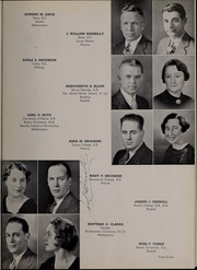 Page 11, 1938 Edition, Chelsea High School - Beacon Yearbook (Chelsea, MA) online yearbook collection