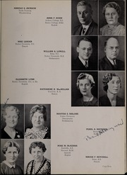 Page 13, 1938 Edition, Chelsea High School - Beacon Yearbook (Chelsea, MA) online yearbook collection