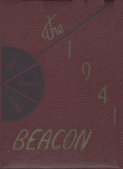 1941 Edition, Chelsea High School - Beacon Yearbook (Chelsea, MA)