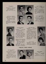 Page 74, 1960 Edition, Chelsea High School - Beacon Yearbook (Chelsea, MA) online yearbook collection