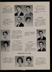Page 75, 1960 Edition, Chelsea High School - Beacon Yearbook (Chelsea, MA) online yearbook collection