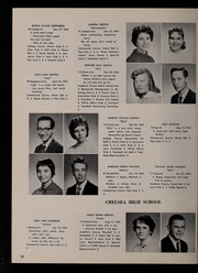 Page 76, 1960 Edition, Chelsea High School - Beacon Yearbook (Chelsea, MA) online yearbook collection