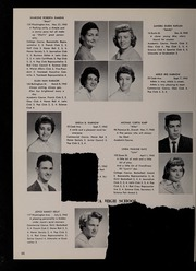 Page 78, 1960 Edition, Chelsea High School - Beacon Yearbook (Chelsea, MA) online yearbook collection