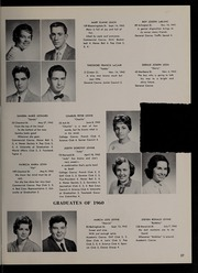 Page 81, 1960 Edition, Chelsea High School - Beacon Yearbook (Chelsea, MA) online yearbook collection