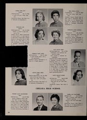Page 82, 1960 Edition, Chelsea High School - Beacon Yearbook (Chelsea, MA) online yearbook collection