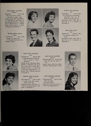 Page 83, 1960 Edition, Chelsea High School - Beacon Yearbook (Chelsea, MA) online yearbook collection