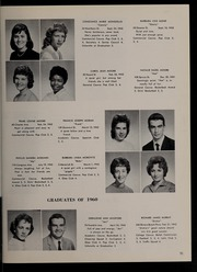 Page 85, 1960 Edition, Chelsea High School - Beacon Yearbook (Chelsea, MA) online yearbook collection
