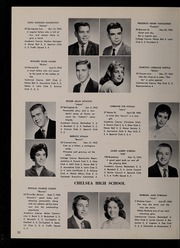 Page 86, 1960 Edition, Chelsea High School - Beacon Yearbook (Chelsea, MA) online yearbook collection