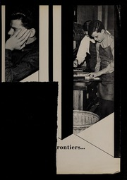 Page 11, 1964 Edition, Chelsea High School - Beacon Yearbook (Chelsea, MA) online yearbook collection