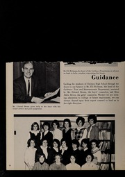 Page 14, 1964 Edition, Chelsea High School - Beacon Yearbook (Chelsea, MA) online yearbook collection