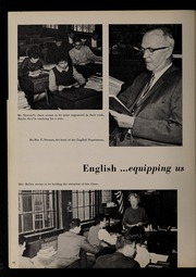 Page 16, 1964 Edition, Chelsea High School - Beacon Yearbook (Chelsea, MA) online yearbook collection
