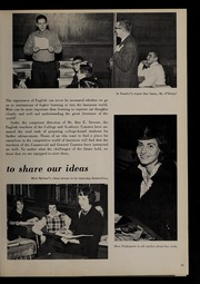 Page 17, 1964 Edition, Chelsea High School - Beacon Yearbook (Chelsea, MA) online yearbook collection