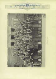 Page 17, 1929 Edition, Worcester High School of Commerce - Caduceus Yearbook (Worcester, MA) online yearbook collection