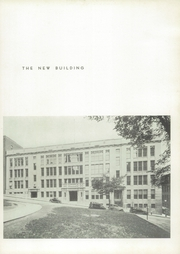 Page 13, 1941 Edition, Worcester High School of Commerce - Caduceus Yearbook (Worcester, MA) online yearbook collection