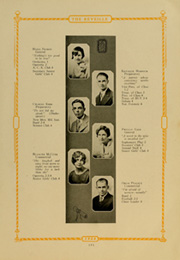 Page 17, 1928 Edition, La Junta High School - Reveille Yearbook (La Junta, CO) online yearbook collection