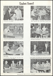 Page 10, 1958 Edition, La Junta High School - Reveille Yearbook (La Junta, CO) online yearbook collection