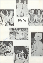 Page 14, 1958 Edition, La Junta High School - Reveille Yearbook (La Junta, CO) online yearbook collection