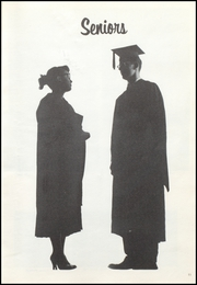 Page 15, 1958 Edition, La Junta High School - Reveille Yearbook (La Junta, CO) online yearbook collection