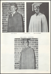 Page 17, 1958 Edition, La Junta High School - Reveille Yearbook (La Junta, CO) online yearbook collection