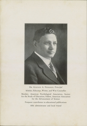 Page 18, 1934 Edition, Bulkeley High School - Class Yearbook (Hartford, CT) online yearbook collection