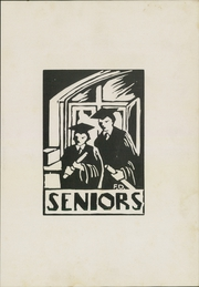 Page 19, 1934 Edition, Bulkeley High School - Class Yearbook (Hartford, CT) online yearbook collection