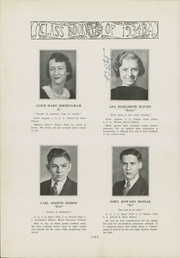 Page 24, 1934 Edition, Bulkeley High School - Class Yearbook (Hartford, CT) online yearbook collection