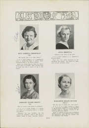 Page 26, 1934 Edition, Bulkeley High School - Class Yearbook (Hartford, CT) online yearbook collection