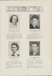 Page 27, 1934 Edition, Bulkeley High School - Class Yearbook (Hartford, CT) online yearbook collection