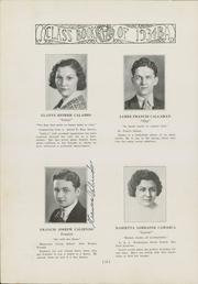 Page 28, 1934 Edition, Bulkeley High School - Class Yearbook (Hartford, CT) online yearbook collection