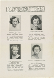 Page 29, 1934 Edition, Bulkeley High School - Class Yearbook (Hartford, CT) online yearbook collection