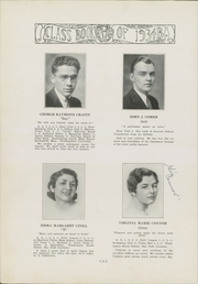 Page 30, 1934 Edition, Bulkeley High School - Class Yearbook (Hartford, CT) online yearbook collection
