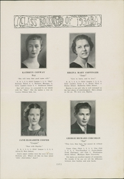 Page 31, 1934 Edition, Bulkeley High School - Class Yearbook (Hartford, CT) online yearbook collection