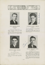 Page 32, 1934 Edition, Bulkeley High School - Class Yearbook (Hartford, CT) online yearbook collection