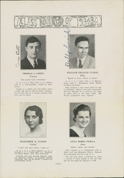 Page 33, 1934 Edition, Bulkeley High School - Class Yearbook (Hartford, CT) online yearbook collection