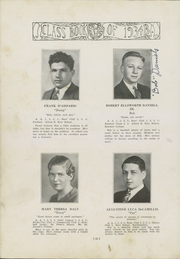 Page 34, 1934 Edition, Bulkeley High School - Class Yearbook (Hartford, CT) online yearbook collection