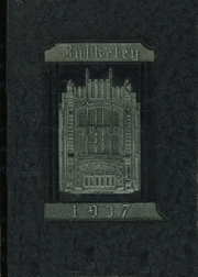 Page 1, 1937 Edition, Bulkeley High School - Class Yearbook (Hartford, CT) online yearbook collection