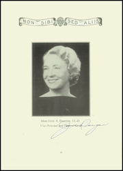 Page 14, 1937 Edition, Bulkeley High School - Class Yearbook (Hartford, CT) online yearbook collection