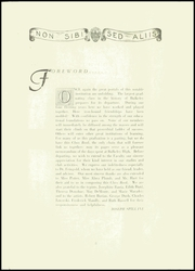 Page 7, 1937 Edition, Bulkeley High School - Class Yearbook (Hartford, CT) online yearbook collection