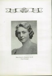 Page 16, 1944 Edition, Bulkeley High School - Class Yearbook (Hartford, CT) online yearbook collection