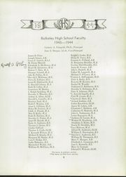 Page 9, 1944 Edition, Bulkeley High School - Class Yearbook (Hartford, CT) online yearbook collection