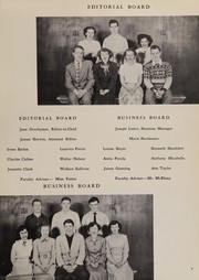 Page 13, 1949 Edition, Bulkeley High School - Class Yearbook (Hartford, CT) online yearbook collection