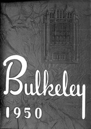 Page 1, 1950 Edition, Bulkeley High School - Class Yearbook (Hartford, CT) online yearbook collection